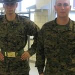 Drill Sargent & Preston