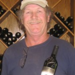 Jim Jacobsen Doce Robles Winery & Vineyard
