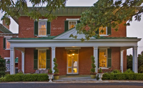 Fairfield Manor House