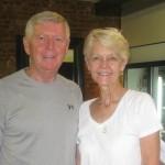Pete & Brenda MacMurray