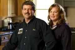 Tom & Dawn Wooten