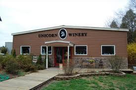 Unicorn winery
